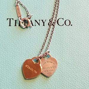 Tiffany and co 750/925